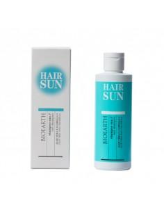 Shampoo Solare Con Aloe E Chlorella