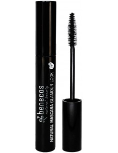 Mascara Glamour Look