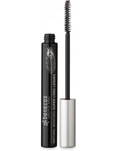 Mascara Allungante Super Long Lashes