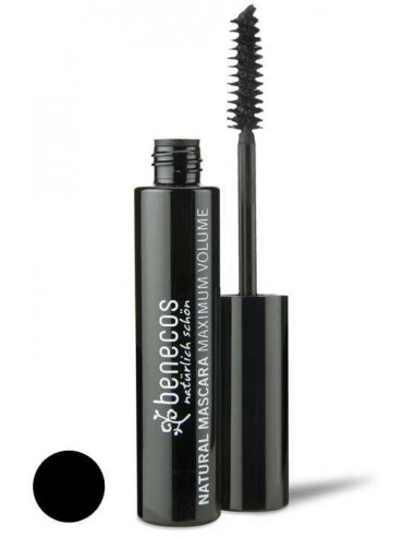 Mascara Volumizzante Smooth Brown	