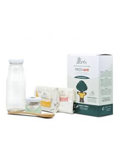 Planty - Provami Starter Kit