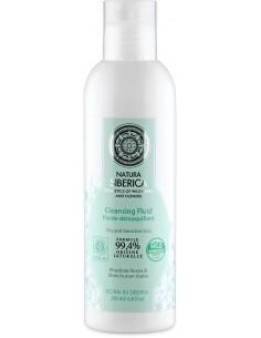 Detergente Struccante Per Pelle Secca