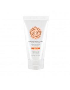 Crema Solare Viso e Corpo Protezione Bassa SPF 15