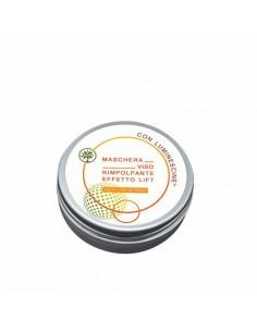 Maschera Viso Rimpolpante Effetto Lift Con Luminescine® 100 ml