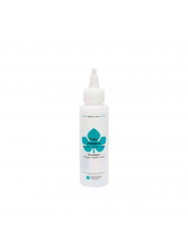 Il mio shampoo turchese 100ml|Biofficina Toscana|Wingsbeat