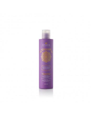 Hyalurvedic Shampoo Purificante Gyada Cosmetics Wingsbeat