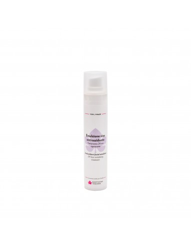 Emulsione Viso Antiossidante|Biofficina Toscana|Wingsbeat