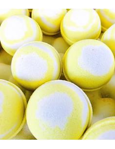Caramelle Da Bagno - Limone