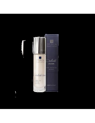 Crema Viso Antiage Delicata|Eterea Natural Cosmetic|Wingsbeat