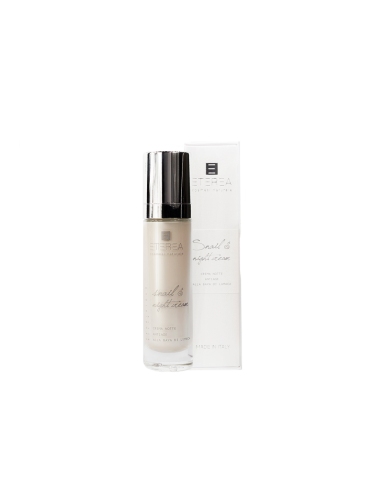 Prodigious Helix Crema Notte Eterea Natural Cosmetic Wingsbeat