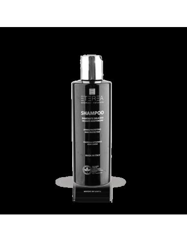 Shampoo Idratante Delicato|Eterea Cosmesi Naturale|Wingsbeat
