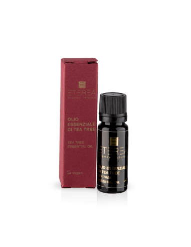 Olio essenziale di Tea Tree|Eterea Cosmesi Naturale|Wingsbeat