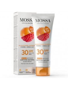 365 Days Defence for Face SPF 30