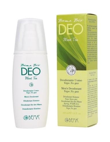 Deodorante Uomo Vapo No-Gas|Bema|Wingsbeat
