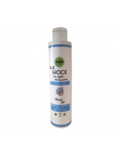 HAIR SHOCK ACQUA – Champi Gel Purificante