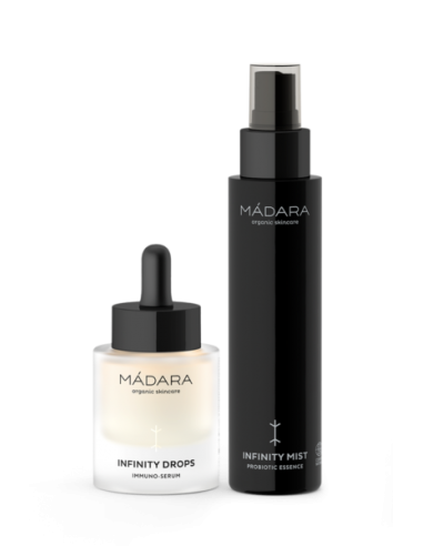 Infinity Care System|Màdara|Wingsbeat