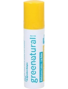 Balsamo Labbra Stick - Vitamina C - Limone|Green Natural|Wingsbeat