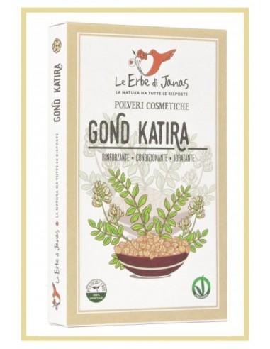 Gond Katira - Gomma Adragante|Le Erbe di Janas|Wingsbeat