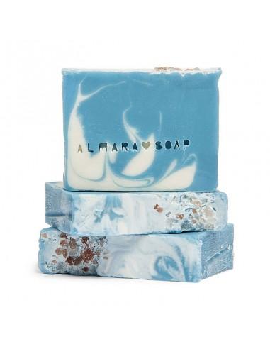 Sapone Artigianale - Acqua Fresca|Almara Soap|Wingsbeat