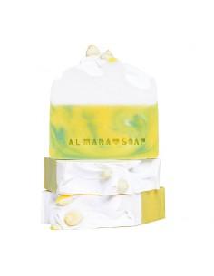 Sapone Artigianale - Bitter Lemon