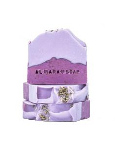 Sapone Artigianale - Lavender Fields