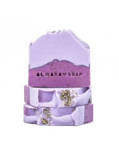 Sapone Artigianale - Lavender Fields|Almara Soap|Wingsbeat