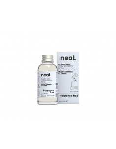 Neat - Concentrated Cleaning Refill Fragrance Free