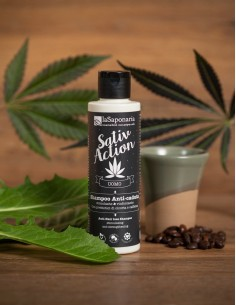 Sativ Action - Shampoo Anti-caduta