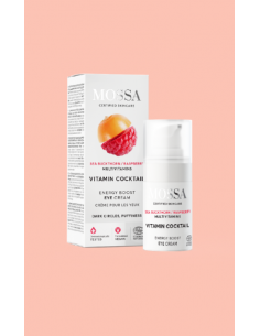 Vitamin Cocktail - Energy Boost Eye Cream