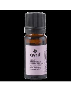 Olio Essenziale di Lavanda Aspic Bio 10 ml