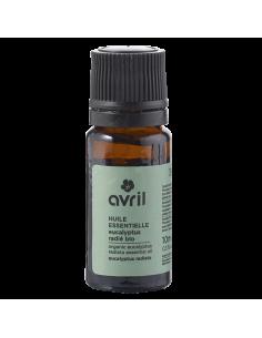 Olio Essenziale Di Eucalipto Radiato Bio 10 ml