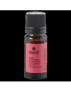 Olio Essenziale Di Palmarosa Bio 10 ml