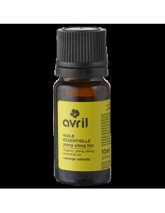 Olio Essenziale Di Ylang Ylang Bio 10 ml