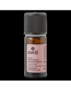Olio Essenziale di Geranio Rosa Bio 10 ml