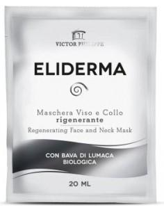 Eliderma Maschera Viso Rigenerante 20 ml