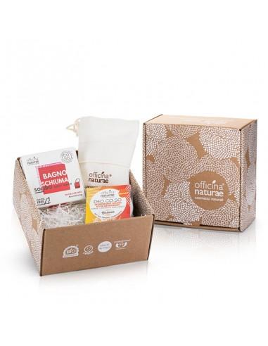 CO.SO. Gift Box Botta Di Vita Officina Naturae Wingsbeat