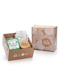 CO.SO. Gift Box Piatti Solido Menta Piperita