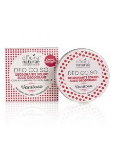 Deodorante Solido Vanitoso CO.SO.