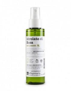 Idrolato di Rosa Bio 100 ml