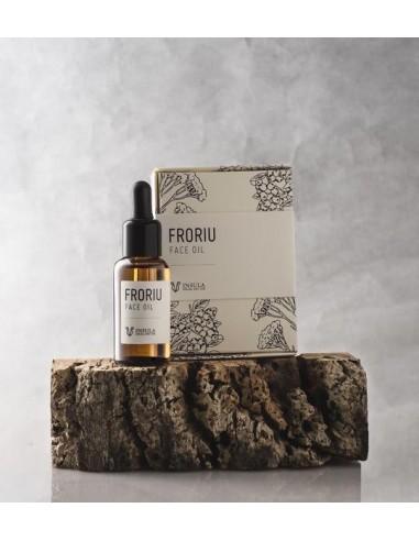 FRORIU - Olio Viso 30 ml|Insula|Wngsbeat