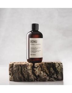 BONU - Shampoo erboristico 200ml