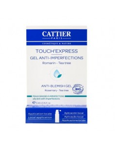 Touch'express Gel Anti-Imperfezioni - Tea Tree