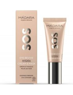 SOS Eye Revive Hydra Cream & Mask