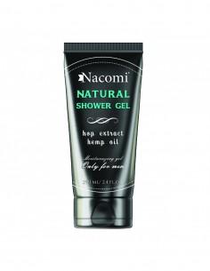 Only For Men - Gel Doccia Naturale