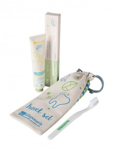 Bio&Smile Travel Set