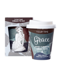T-Cup Time Grace Cream To Go