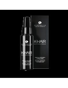 Cristalli Liquidi Naturali Capelli Mori K-Hair