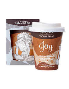 T-Cup Time Joy Cream To Go