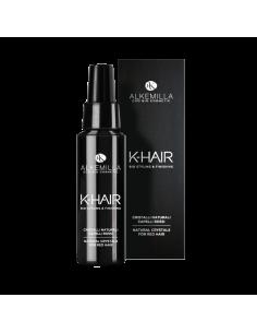 Cristalli liquidi naturali Capelli Rossi K-Hair