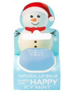 Natural Lip Balm Icy Mint